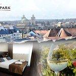 Photo de Hotel Eger & Park