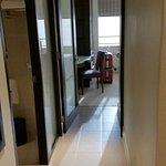 Siri Sathorn Executive Serviced Residence Foto