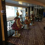 Radisson Blu Grand Hotel, Sofia Foto