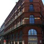 Le Grand Balcon Foto