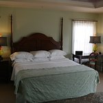 The Avamere Suite