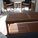 The Avamere Suite Private Deck
