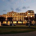 Grand Hotel Bristol Foto