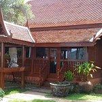 Bild från Baan Sang Pathum Villa