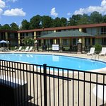 Red Roof Inn Columbus - Phenix City Foto