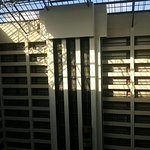 Photo de Renaissance Atlanta Waverly Hotel & Convention Center