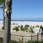 Foto de Beach Village at The Del