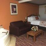 Hawthorn Suites by Wyndham Allentown-Fogelsville Foto