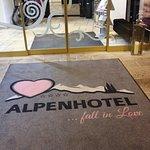 Photo of Alpenhotel...fall in Love