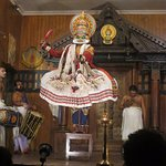 Kerala Kathakali Centre Foto