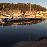 Foto de Anchorage Port Stephens