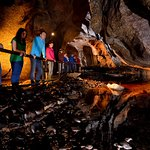 Marble Arch Caves Global Geopark