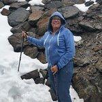 Kaunertaler Gletscher Foto