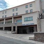 Fotografia de Hotel Santa Maria