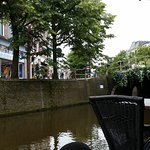 Zdjęcie Grandcafe Restaurant Onder de Kelders Leeuwarden