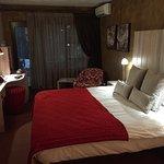 African Rock Hotel Foto