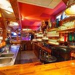 Hotelbar Tennessee Saloon