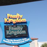 this a great place if you have kids