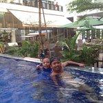 All Seasons Jakarta Gajah Mada Foto