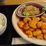 Lamp No Yado Mori Tsubetsu Restaurant Kurin So
