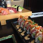 Billede af Umi Sushi & Grill