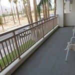 Photo of Palm Canyon Resort & Spa