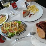 Restaurante Islas Cies