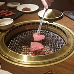Great wagyu beef!