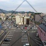 Toyoko Inn Kiryueki Minamiguchi Foto