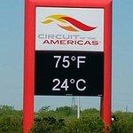 Circuit of The Americas Foto