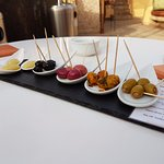 Gastro MK at Maison MK Foto