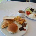Foto di BEST WESTERN Candia Hotel