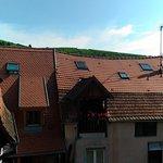 Hotel de la Tour - Ribeauville Foto