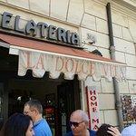 Photo de Gelateria La Dolce Vita