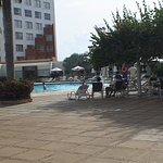 Foto de Bourbon Cataratas Convention & Spa Resort