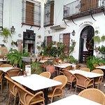 Foto di Hotel Los Patios
