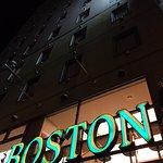 Business Hotel Boston Foto