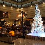 Christmas season decoration
