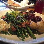 Foto de The Old Orleton Restaurant