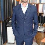 V-Versace Tailor Foto