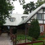 Nicava Restaurant
