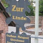 Foto de Landgasthof Zur Linde