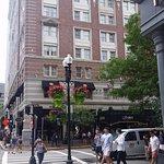 Photo de Lenox Hotel