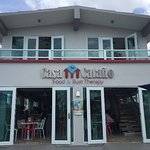 Casa Catano Food & Rum Therapy