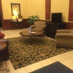 Holiday Inn Express Hotel & Suites Clarksville Foto