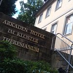 Photo of Arkaden Hotel im Kloster