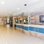 Don Miguel Playa Hotel Foto