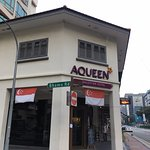 Photo de Aqueen Hotel Balestier