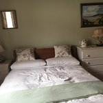 Photo of An Caladh Gearr Thatch Cottage B+B