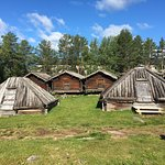 The Sami Town